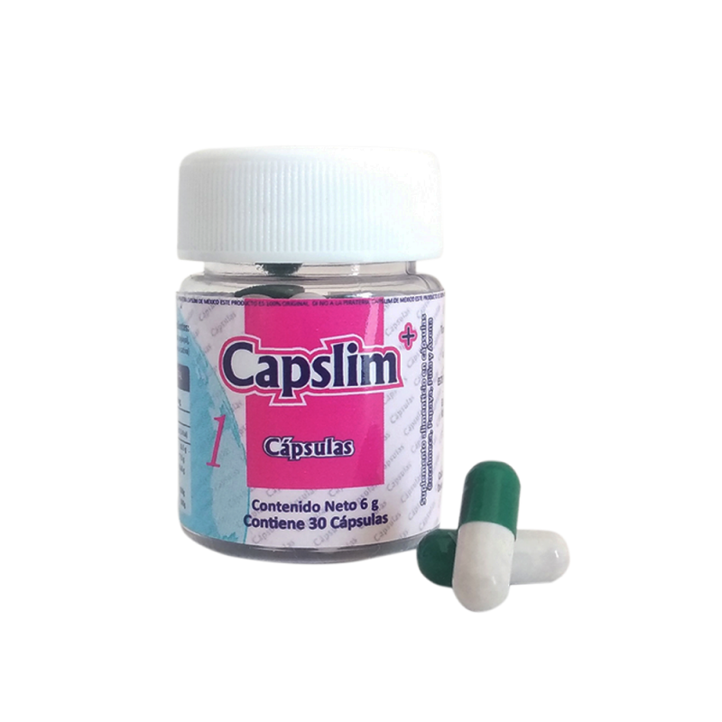 capslim 1-first stage- weight-loss-pills - capslim.us